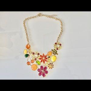 Fruit Drop Necklace